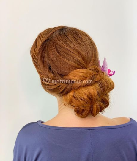 Samara Barros Hair