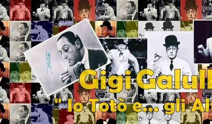 Gigi Galullo liveshow