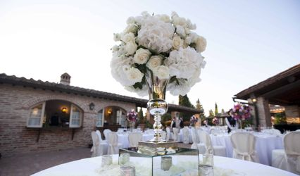 Dany e Mary - Wedding and Event Planner