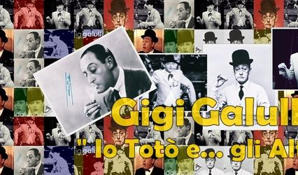 Gigi Galullo liveshow 1