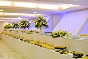 Pielle Catering & Banqueting