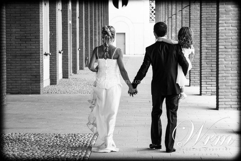 Fotografie video di matrimonio