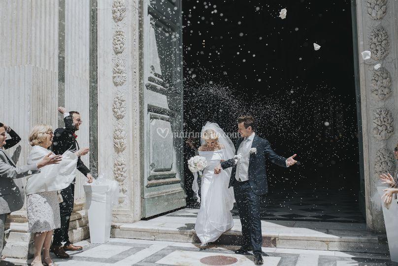 Santa maria novella matrimonio