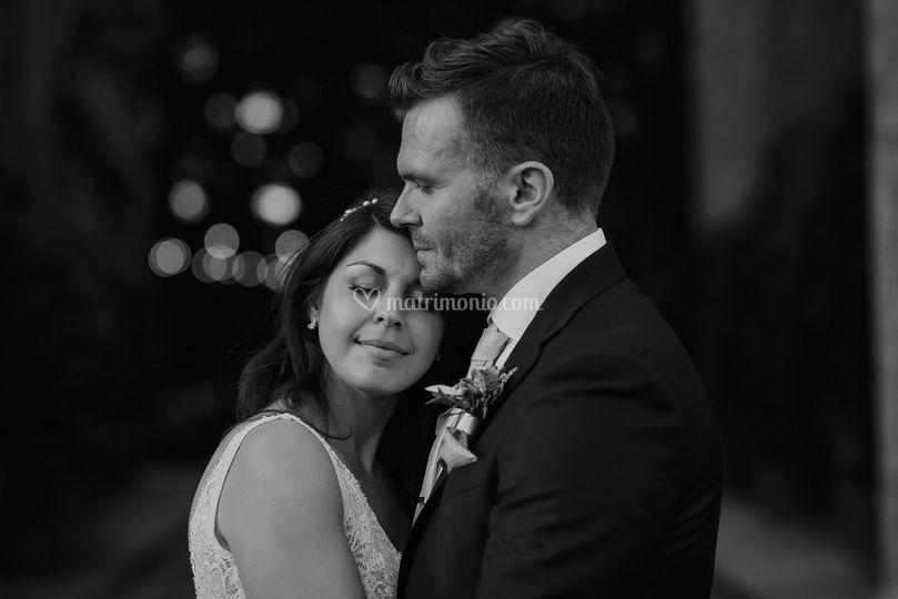 Matrimonio italoinglese