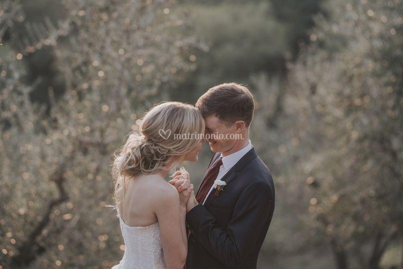 Lucca matrimonio sposi