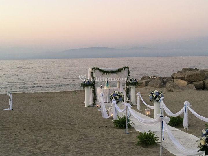 Matrimonio Spiaggia Calabria : La spiaggia di le grotte delle fate foto