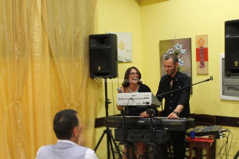 Romolo Piano Bar