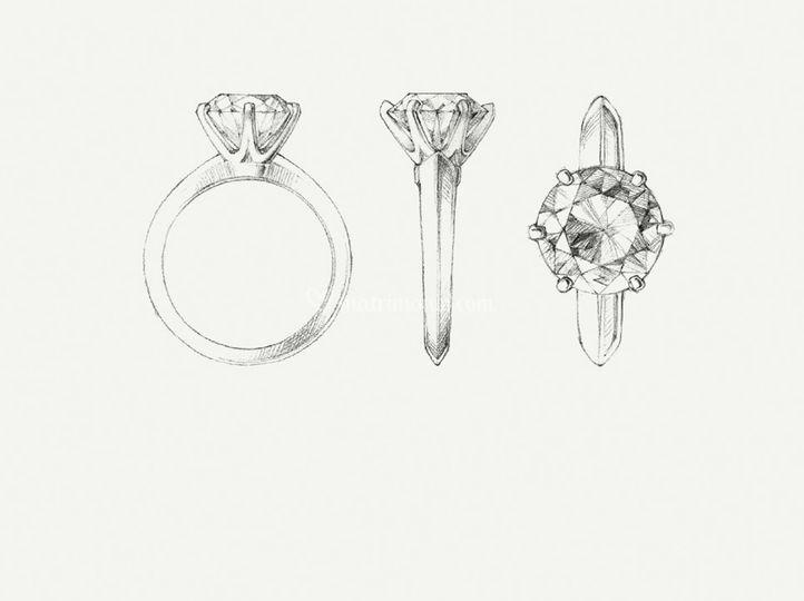 Officina del gioiello for Design di gioielli