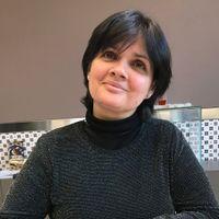 Silvia  Becucci