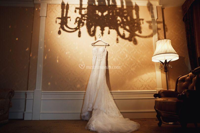 Abito di sposa