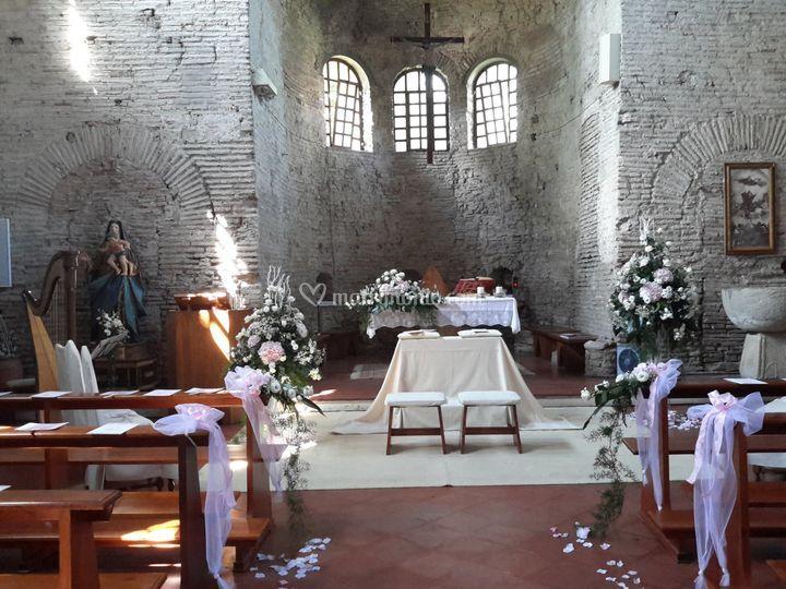 S. Arcangelo di romagna