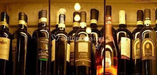 Qualità dei vini