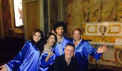 Jubilee Gospel Singers