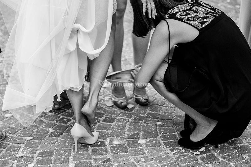 WeMemories foto matrimonio
