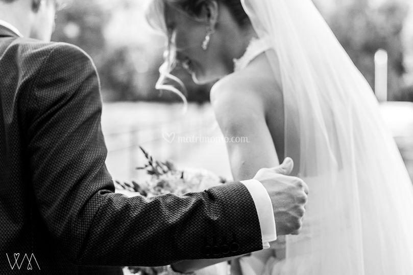 WeMemories wedding