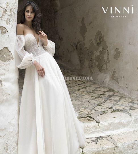 Dalin by Vinni