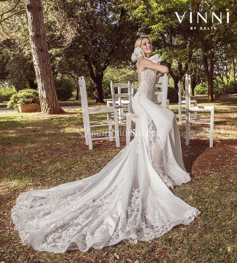 Vinny by Dalin