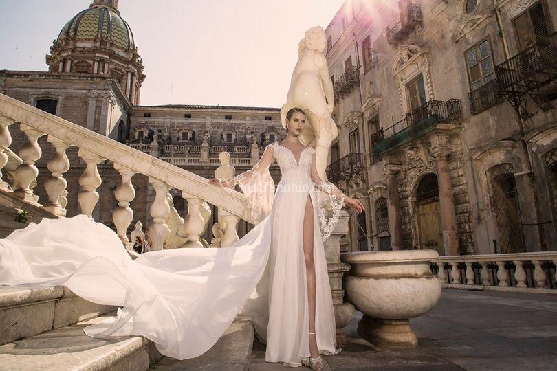 Diamond couture
