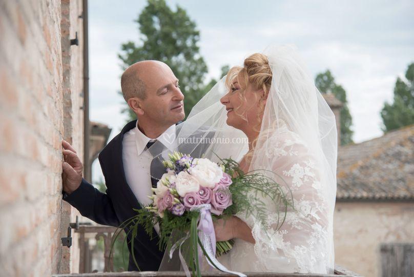 Gianni e MariaAntonietta