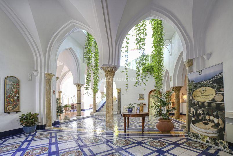 Hotel Palazzo Confalone