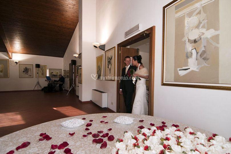 Servizi video/foto, grafica e wedding-website