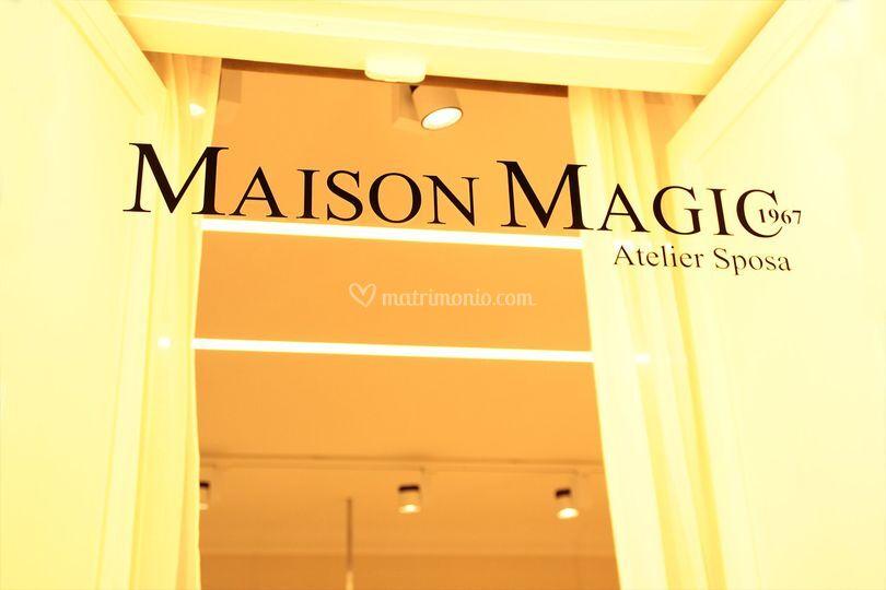 Atelier Maison Magic