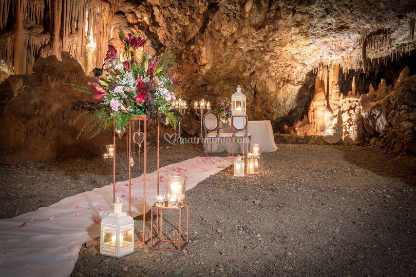 Grotte Borgio Verezzi