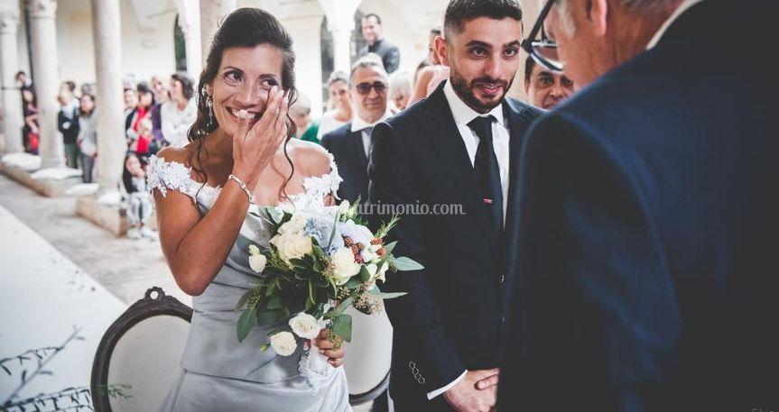 Manuela e Matteo Chiostri