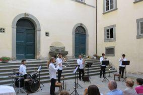 Bright Brass Quintet & Percussions