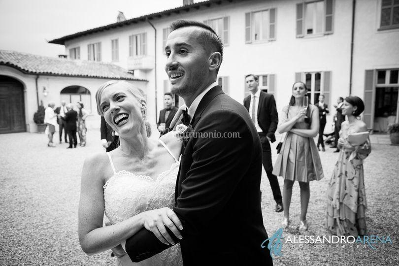 Fotografo matrimonio Varese di Alessandro Arena Photographer