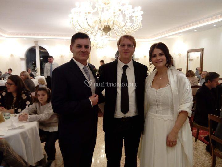 Matrimonio Michele e Laura!