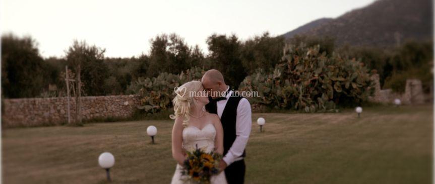 English wedding