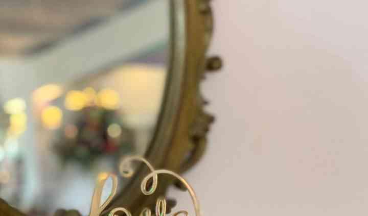 Cascina spiga d'oro // details