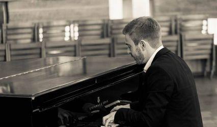 Mario Serrano Organista 1