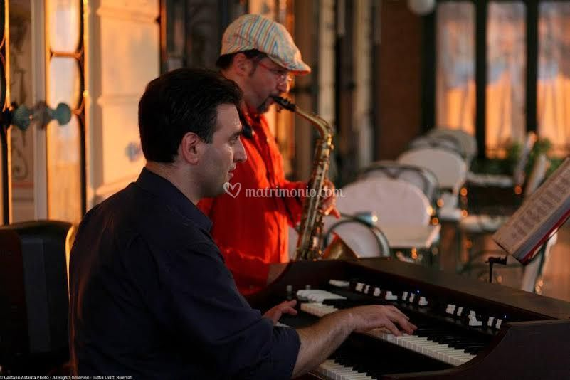 Jazz At Your Wedding 3