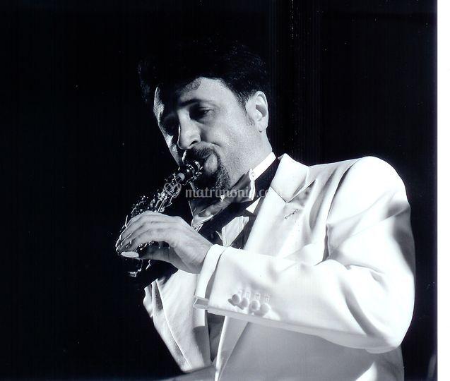 Jazz At Your Wedding