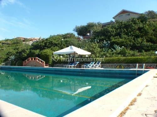 Hotel San Francesco Sabaudia Matrimonio