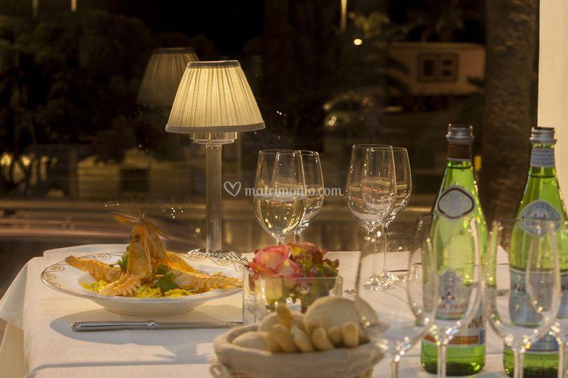 Ristorante Brasserie Re Sole