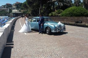 Matrix Wedding Cars