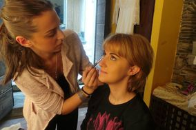 Camilla Make Up