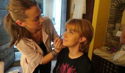 Camilla Make Up 1