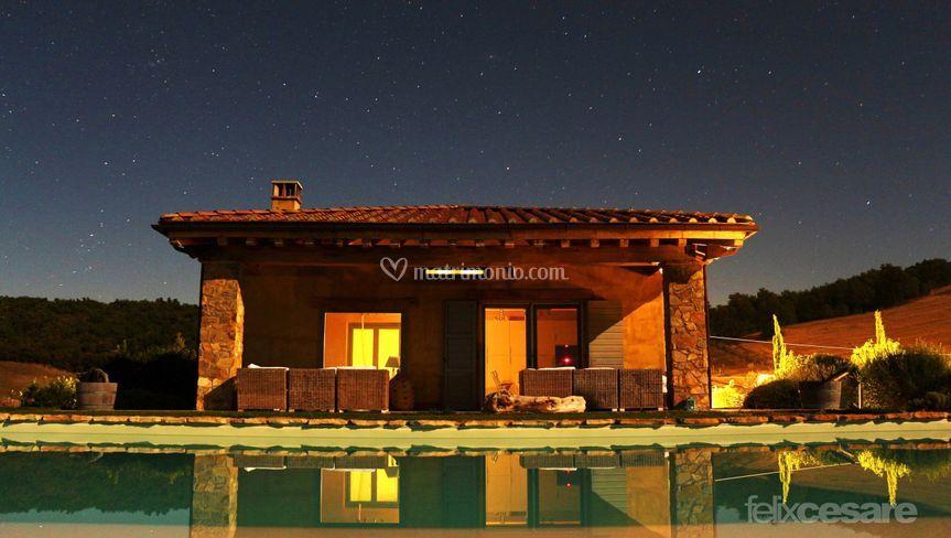 Argillosa Luxury Villa