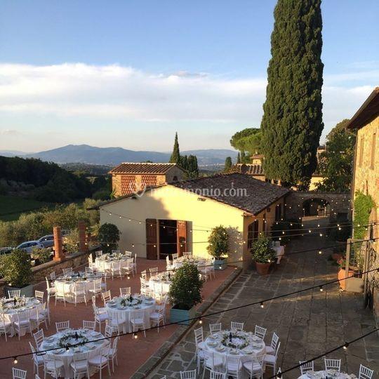 Borgo Machiavelli