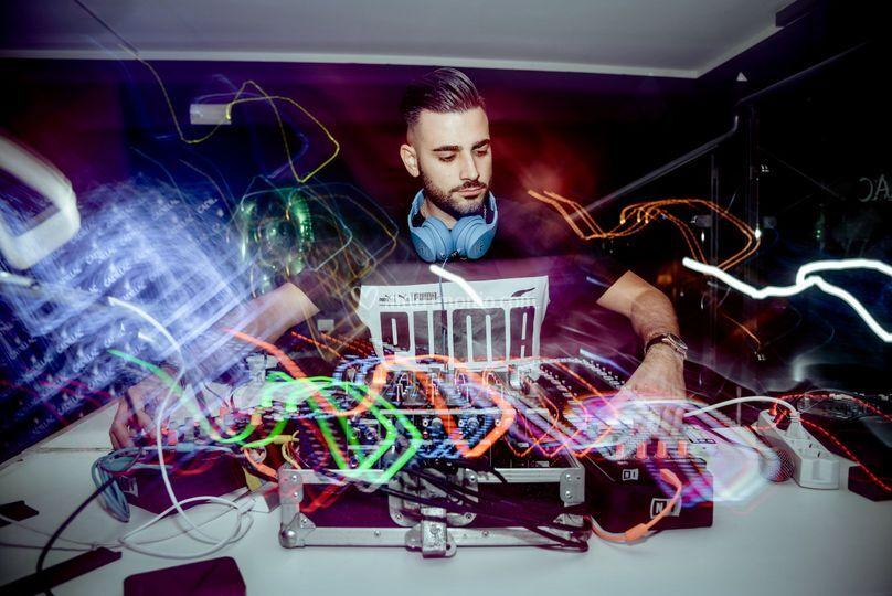 Giuseppe Provenzano DJ