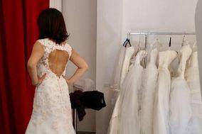 Lady D. Abbigliamento