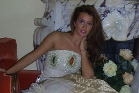 Enza Giannoccaro Sposa