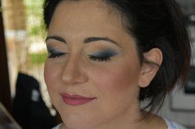 Make Up Beauty Federica