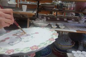 Lonely Art Ceramica di Mignone Giustina