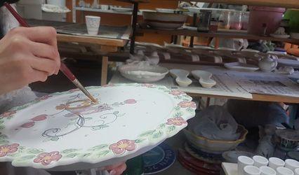 Lonely Art Ceramica di Mignone Giustina 1