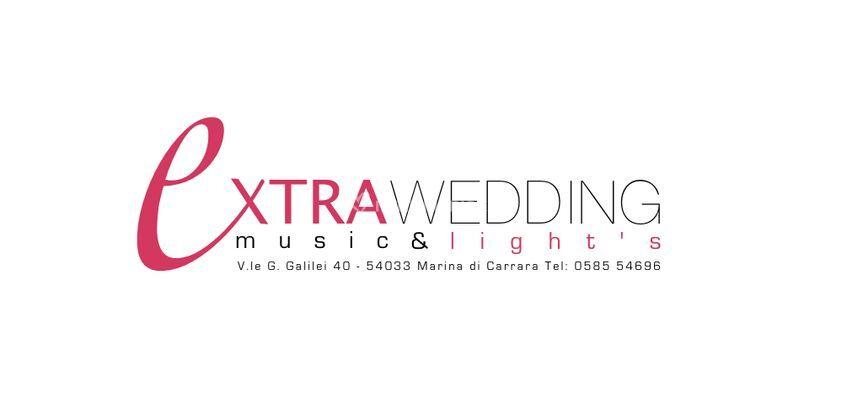 Logo Extrawedding
